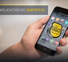APLICATIVO DO SINPOFESC
