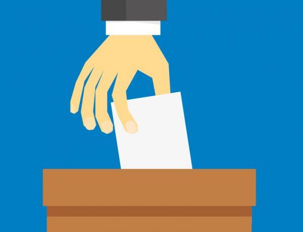 Eleições SINPOFESC – 22 de Outubro