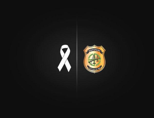 NOTA DE PESAR: IRON SIQUEIRA PIMENTEL